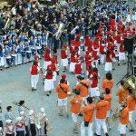 Saint Pelayo Festivities