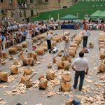 The Euskal Jaiak (Basque Festivities)