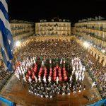 Tamborrada (drum procession)