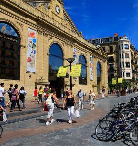 Donostia / San Sebastián