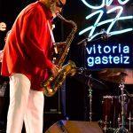 Vitoria-Gasteiz International Jazz Festival