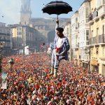 Festivals of The Virgen Blanca