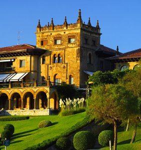 Palacio Lezama