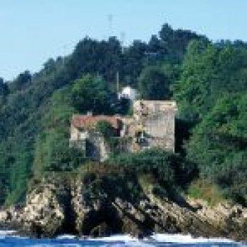 Castle of San Telmo