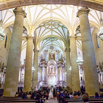 San Vicente Martir Church