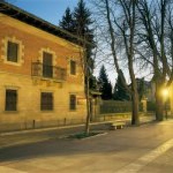 Arms Museum Vitoria