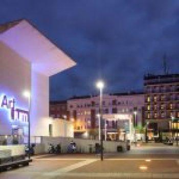 Artium Basque Centre-Museum of Contemporary Art