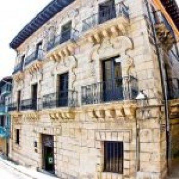 Casa Zuloaga