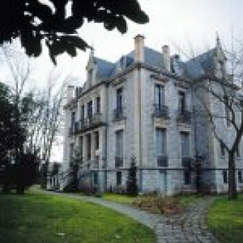 Zulueta Palace
