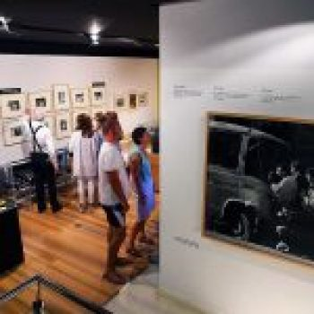 Photomuseum, Basque Photography Museum
