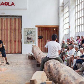 Factoría Albaola
