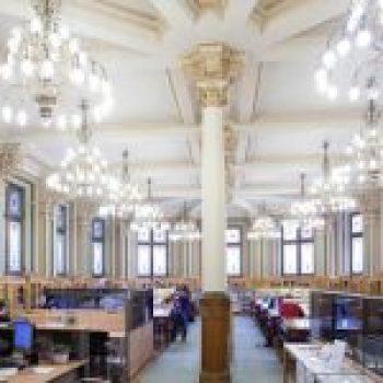 Biblioteca de Bidebarrieta