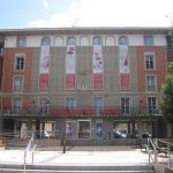 La Casa del euskera / Euskararenetxea