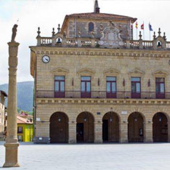 Ayuntamiento Irun
