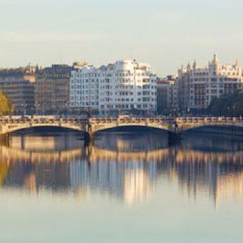 María Cristina Bridge