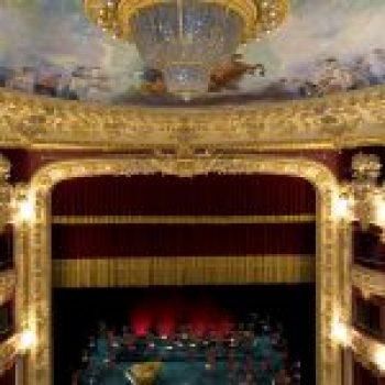 Victoria Eugenia Theatre