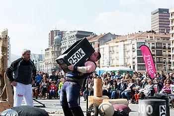 Basque Fest | Basque Country Tourism