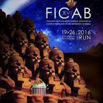 FICAB - International Archaeological Film Festival of the Bidasoa