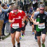 Half Marathon San Juan de Luz-Hondarribia