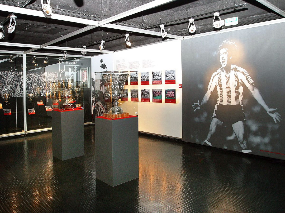 Museo de Athletic