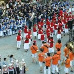 Saint Pelayo Festivities