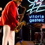 Vitoria-Gasteiz International Jazz Festival