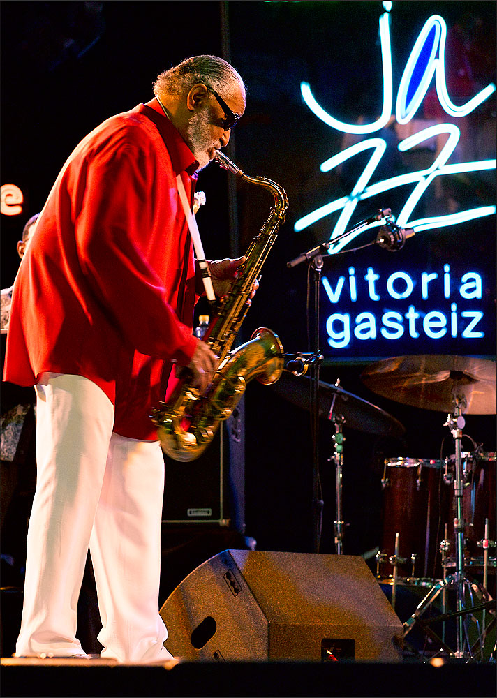 Festival de Jazz de Vitoria-Gasteiz