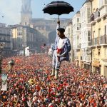 Festivals of The Virgen Blanca