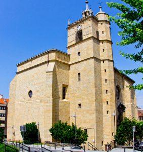Iglesia Juncal
