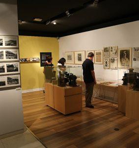 Zarautz, Photomuseum