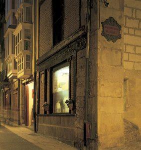 Casco Histórico de Vitoria-Gasteiz
