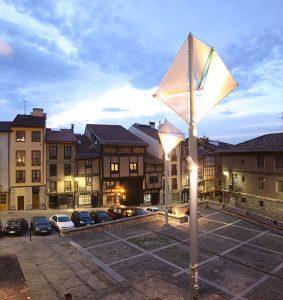 Plaza de las Brullerías