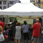 Biologic Agricultural Market