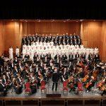 Large Concerts Programme