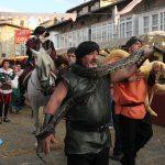 Vitoria-Gasteiz Medieval Market