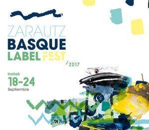 Basque Label Fest 2017 Zarautz