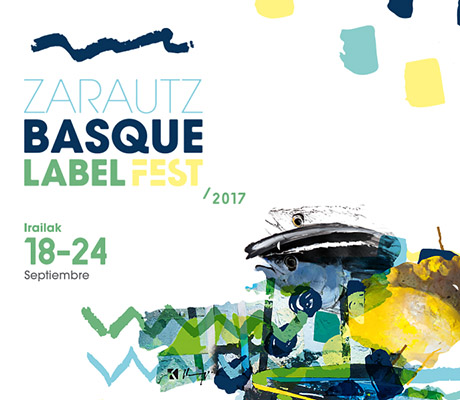 Basque Label Fest 2017 Zarautz
