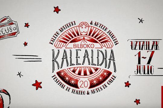BilbokoKalealdia2019