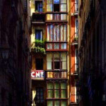 The Old Quarter of Bilbao (Casco Viejo de Bilbao)