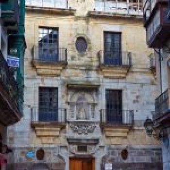Yohn Palace 'The Bourse' (Edificio de La Bolsa)
