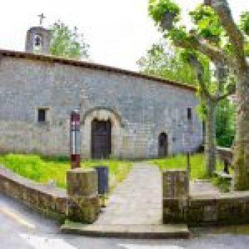 Chapel of Santa Elena