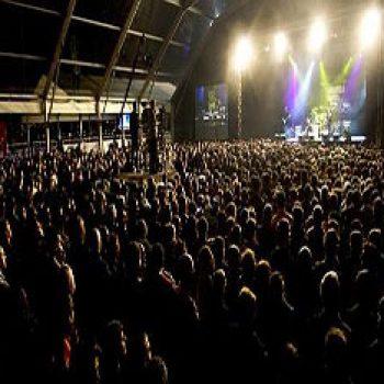 Festival de Blues de Hondarribia