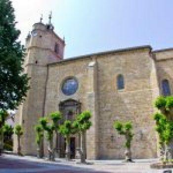 Church of Nuestra Señora del Juncal