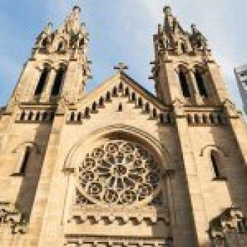 San Francisco of Asís Church