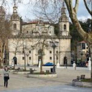 San Nicolás of Bari Church