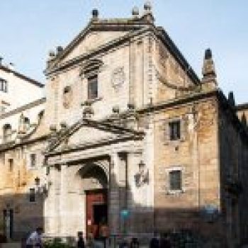 Santos Juanes Church