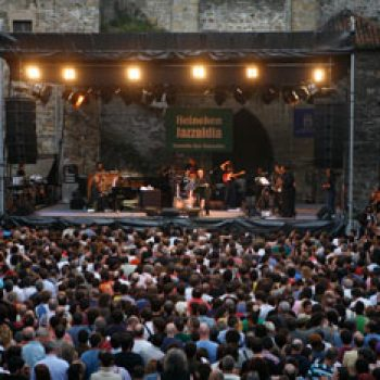Jazzaldia. Elvis Costello