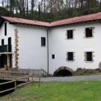 Goikoerrota Mill