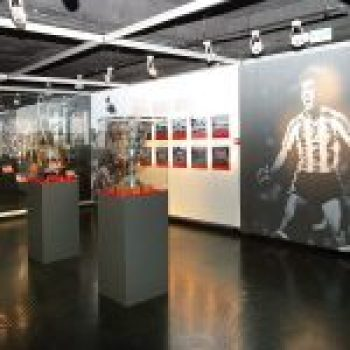 Athletic Club Museum
