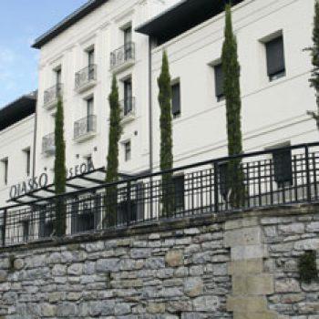 Oiasso Museum